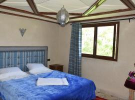Riad Atlas Lepiney, hotel in Imlil