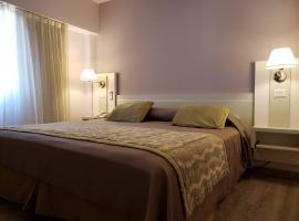 Hotel Continental, hotel en Posadas