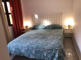 APARTAMENTO GUAJARA, hotel in Las Lagunas