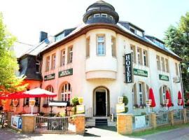 Hotel & Restaurant Schenk von Landsberg, hotel blizu znamenitosti Tropical Islands, Tojpic