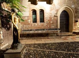 La Corte di Giulietta, bed & breakfast a Verona