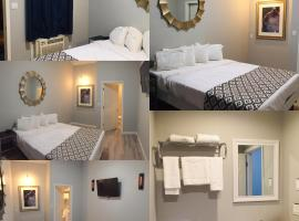 Penn Lodge Hotel & Suites Philadelphia - Bensalem, hotel near Hunter Lott Tennis Courts, Bensalem