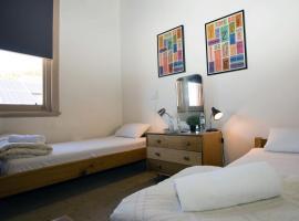 Delatite Hotel, accommodation in Mansfield