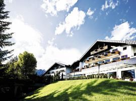 Bergresort Seefeld, hotel in Seefeld in Tirol