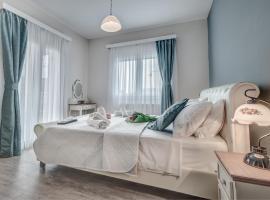 Cantonella Suite, pet-friendly hotel in Dassia