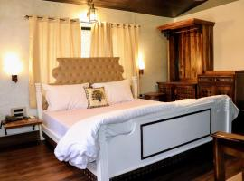 Hotel Agroha, hotel in Mount Ābu