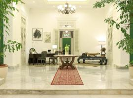 The Melchior Hotel, hotel di Bogor