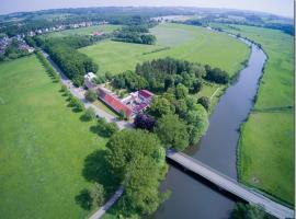 Hotel Gutshof Wellenbad, hotel near Dortmund Airport - DTM, Schwerte