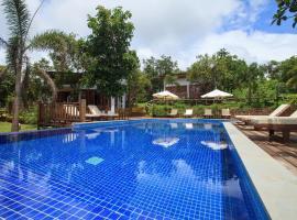 Mayura Hill Resort, hotel in Senmonorom