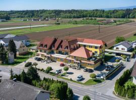 Hotel Restaurant Schachenwald, Hotel in der Nähe vom Flughafen Graz - GRZ,