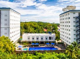 Phu Quoc Ocean Pearl Hotel, hotel in Duong Dong, Phú Quốc