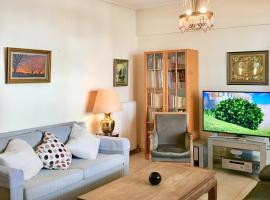 Athens Elegance and comfort, hotel in Athens