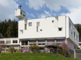 Haus der Begegnung Kloster Ilanz, hotel in Ilanz