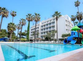 Hotel Relax, hotel a San Benedetto del Tronto