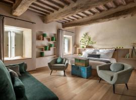 Badia di Pomaio, отель в Ареццо