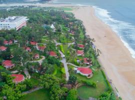 Taj Fisherman's Cove Resort & Spa, Chennai, hotel in Mahabalipuram