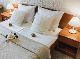 Hotel Gromada Radom Centrum – hotel w Radomiu