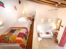 My Lovely Little House, hotel en Loulé