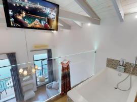 Porto Enetiko Suites, pet-friendly hotel in Rethymno Town