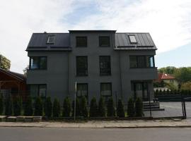Villa Centrum – kwatera prywatna