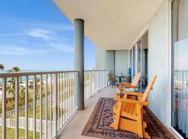 Long Beach Resort, vacation rental in Panama City Beach
