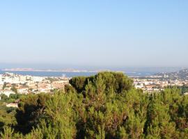 Gîte Polema, maison de vacances à Marseille