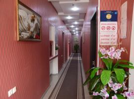 Hotel Like, отель в Ахалцихе