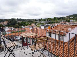 Casas do Castelo de Lamego, hotel near Our Lady of Remedies Sanctuary, Lamego