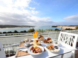 Hotel HS Milfontes Beach - Duna Parque Hotel Group, hotel a Vila Nova de Milfontes