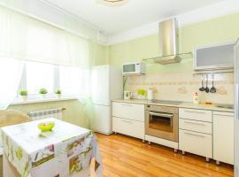 Комфортная, уютная квартира в тихом центре, accessible hotel in Novosibirsk