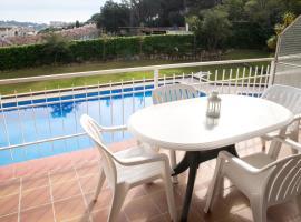CALETA SOL petit, apartment in Sant Feliu de Guíxols