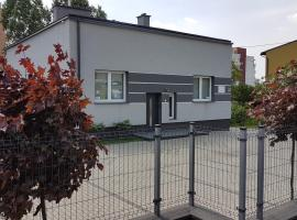 Apartament Angelo, hôtel à Sosnowiec