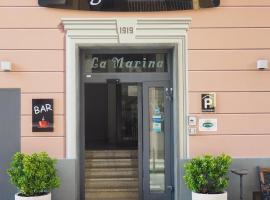 Albergo La Marina, Hotel in Deiva Marina