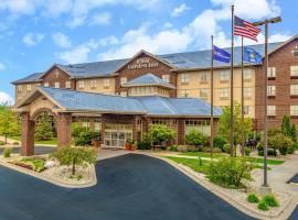 Hilton Garden Inn Madison West/Middleton, hotel in Middleton