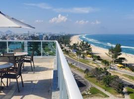 Atlantico Sul Hotel, hotel near Grumari Beach, Rio de Janeiro