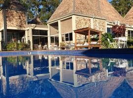 Sanctuary Resort Motor Inn, hotel near Coffs Harbour Airport - CFS,