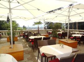 Hotel Restaurant Schweizerhaus, hotel in Klagenfurt