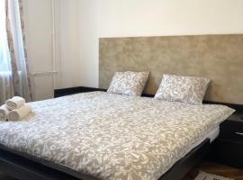 Blue Apartment, hotel din Drobeta-Turnu Severin