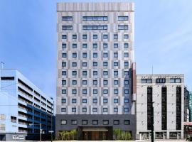 ベッセルホテルカンパーナすすきの、札幌市のホテル