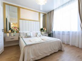 Гостиница Лена, отель в Якутске