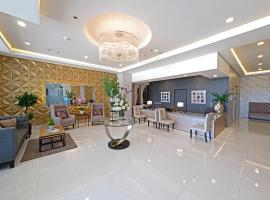 Amethyst Boutique Hotel Cebu, hotel in Cebu City