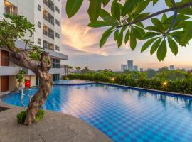 Sahid Serpong, hotel in Serpong