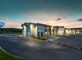 Motel 6-Greenville, SC - I-85 Near Downtown, motel in Greenville