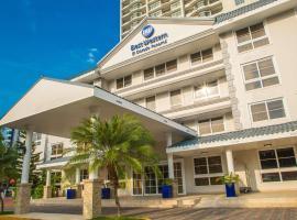 Best Western El Dorado Panama Hotel, hotel in Panama City