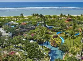 Grand Hyatt Bali, hotel in Nusa Dua