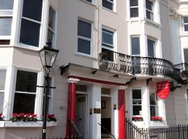 New Steine Hotel - B&B, hotel in Brighton & Hove