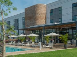 Garden Court Kitwe, hotel in Kitwe