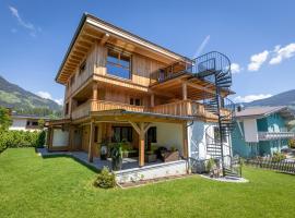 SpieljochLodge, cabin in Fügen