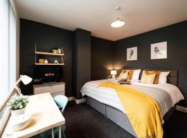 Roberts Residence, hotel near Doncaster Sheffield Airport - DSA, Doncaster