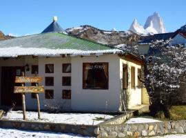 Hosteria Los Ñires, hostería en El Chaltén